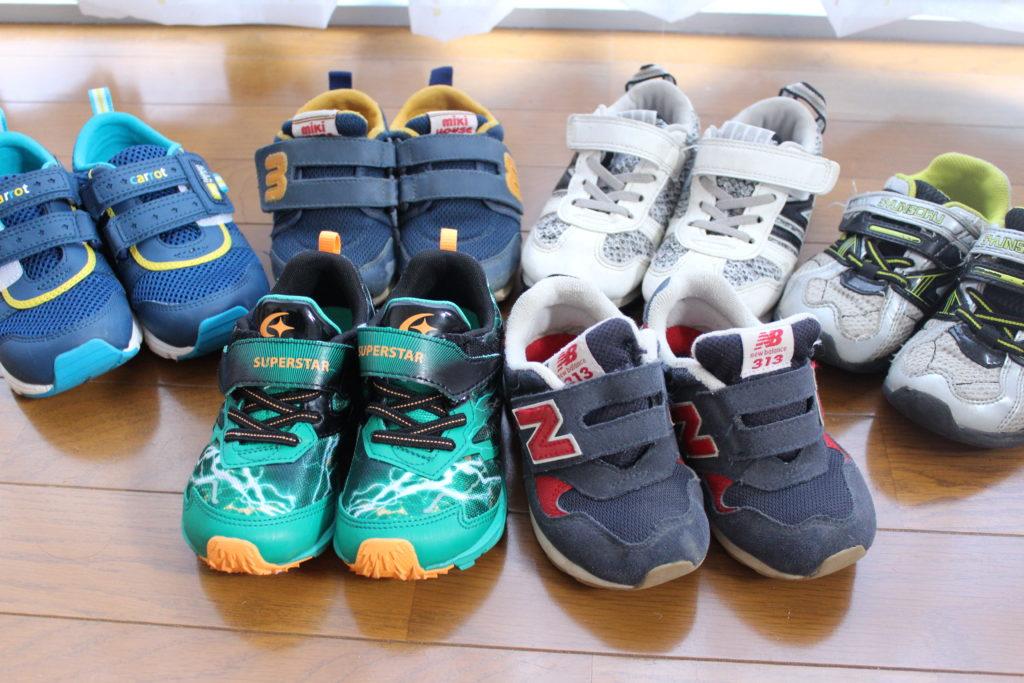 幅広甲高のお子さんにおすすめの子供靴メーカー、品番とショップはこれ!11