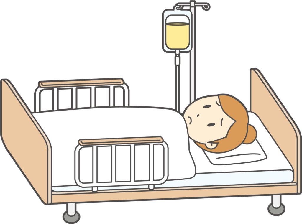 帝王切開レポ、手術当日。赤ちゃんとご対面…も束の間、痛みとの闘い開幕!12