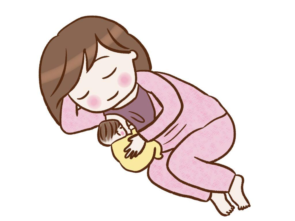 帝王切開レポ、手術当日。赤ちゃんとご対面…も束の間、痛みとの闘い開幕!5