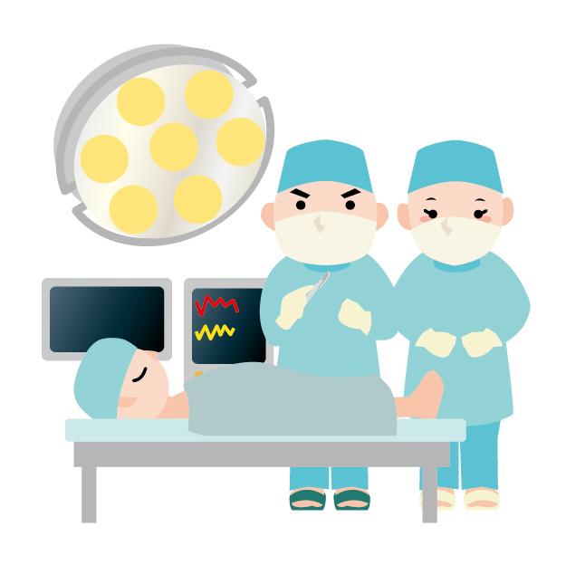 帝王切開レポ、手術室入室から、部屋に戻るまで!赤ちゃんが生まれるまでたった6分!?3